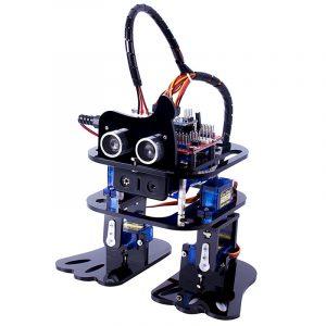 Programmable Dancing Robot Kit