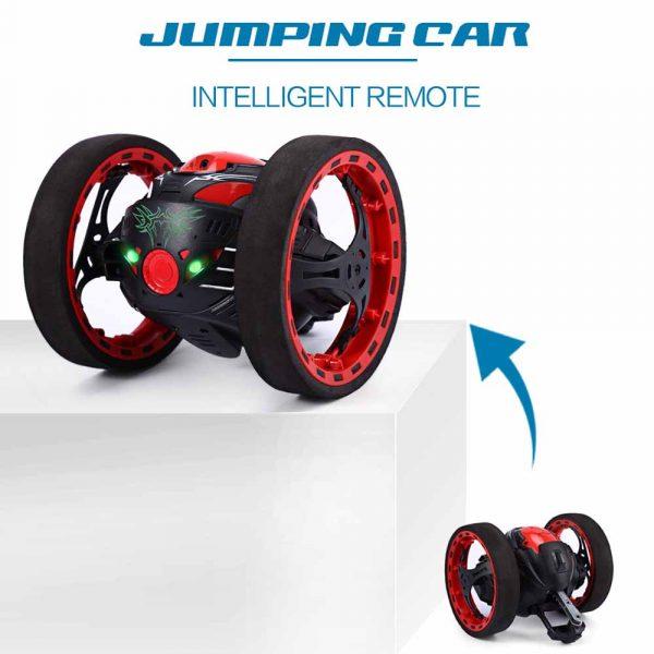 RC Jumping Car 1