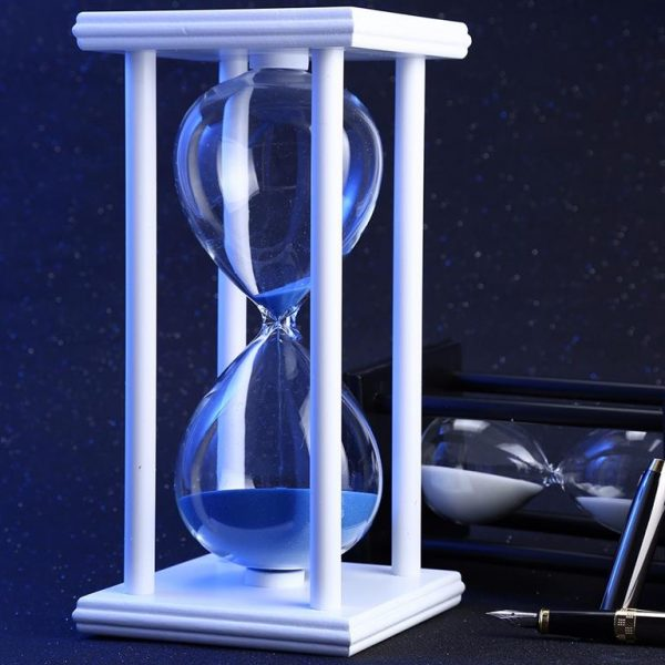 60 Minutes Sand Hourglass Sand Timer - 3