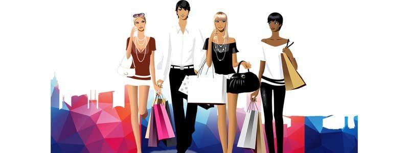 Fabulous Shopping Men-Women