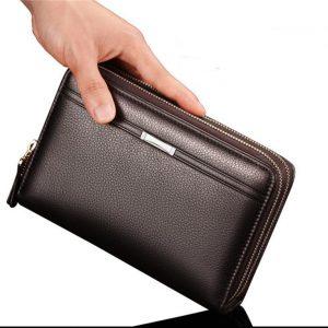 Men's Elegant Business Wallet