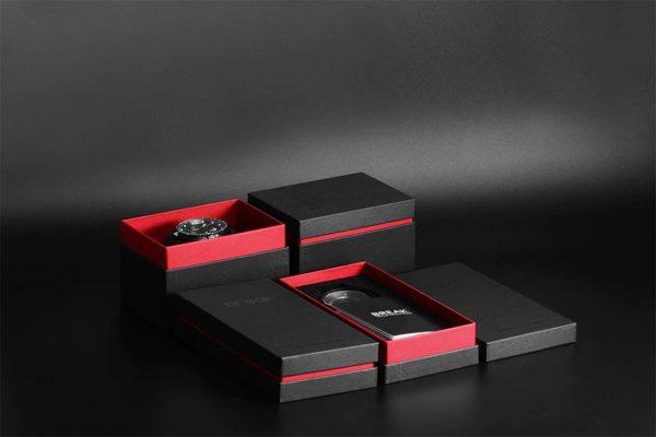 Men's Photographer Series Camera Style Watch - Box