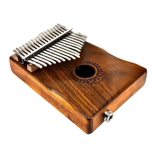 Kalimba - 17 Key Thumb Piano