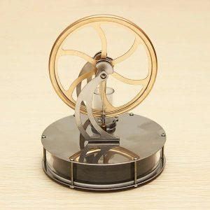 Stirling Engine Model
