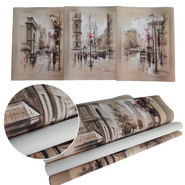 Home Decor Canvas Paintings - 4