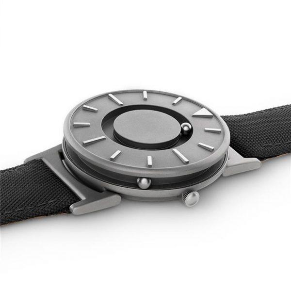 Minimalist Magnetic Ball Fashion Watch For Men