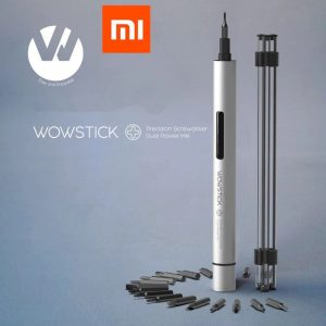 Cordless Precision Screw Driver - Wowstick
