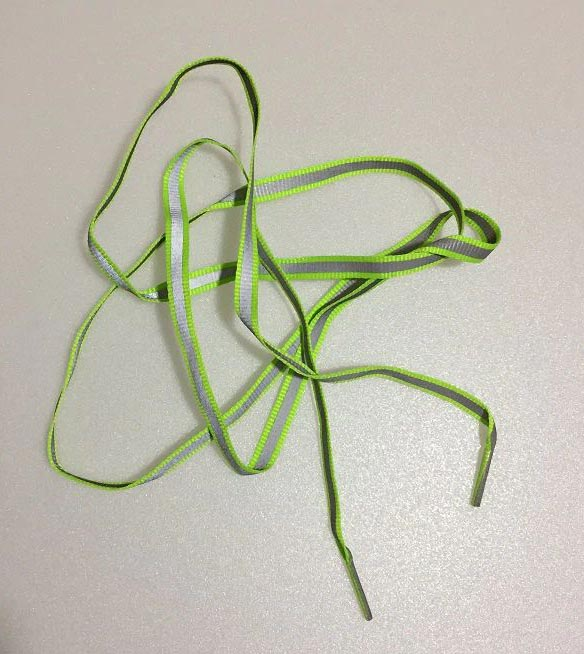 Luminous Glowing Shoelaces - Length
