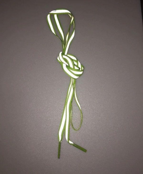 Luminous Glowing Shoelaces - Yellow - Glow
