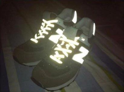 Luminous Glowing Shoelaces
