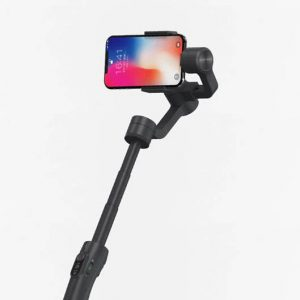 3-Axis Handheld Gimbal Stabilizer For Smartphone