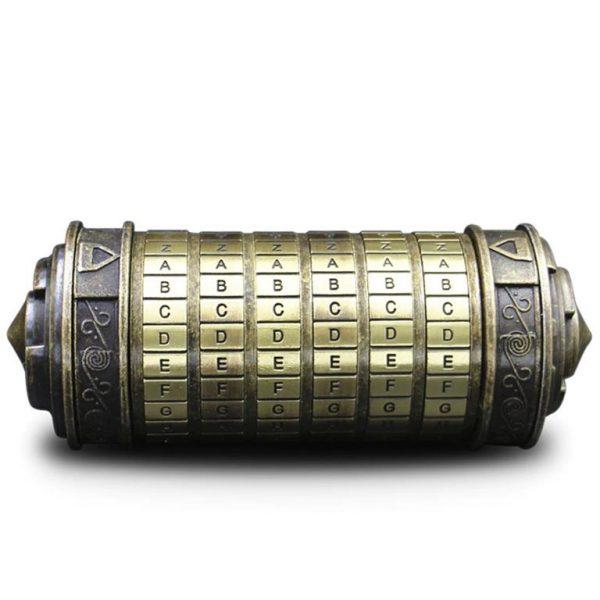 Da Vinci Code Cryptex