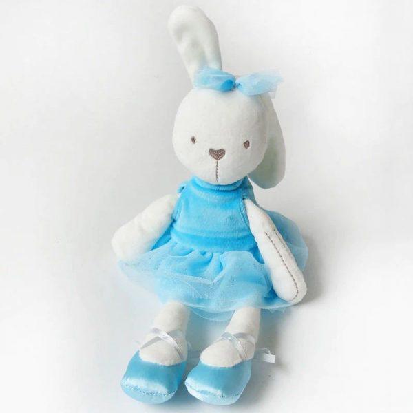 Easter Bunny For Children - Ballerina