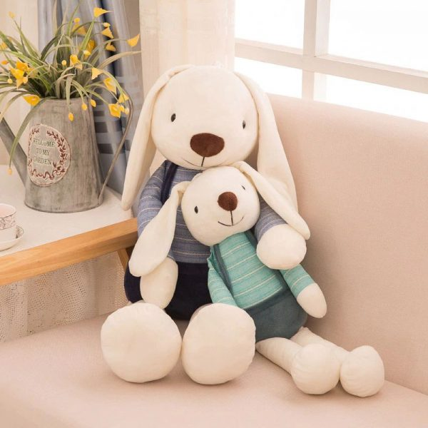 Easter Bunny For Children - Duo
