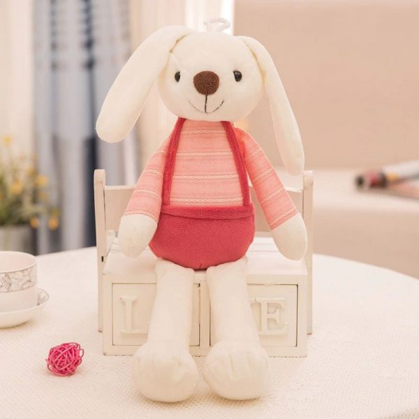 Easter Bunny For Children - Pink