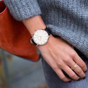 Elegant Women's Dress Watch - 3