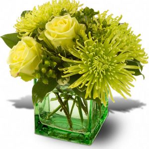 Green Light Flower Delivery