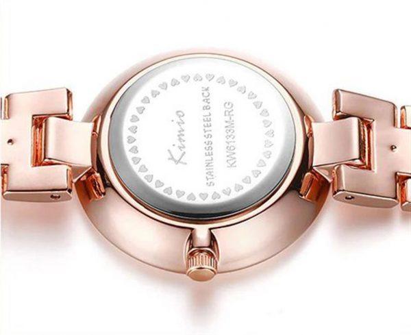 Women's Slim Fashion Wristwatch - 15