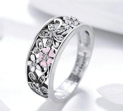 Sterling-Silver-Daisy-Finger-Ring-1