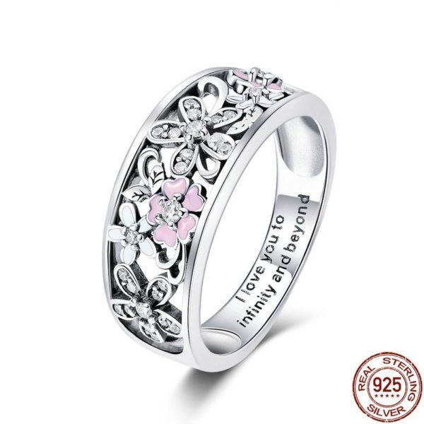 Sterling-Silver-Daisy-Finger-Ring