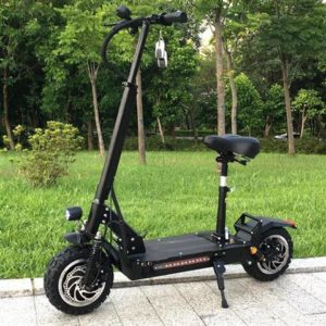 All Terrain Foldable Electric Scooter