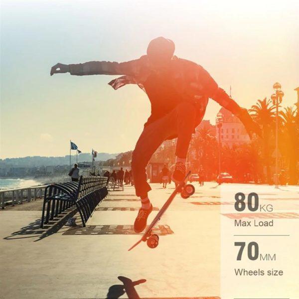 Maxfind Electric Skateboard - Air