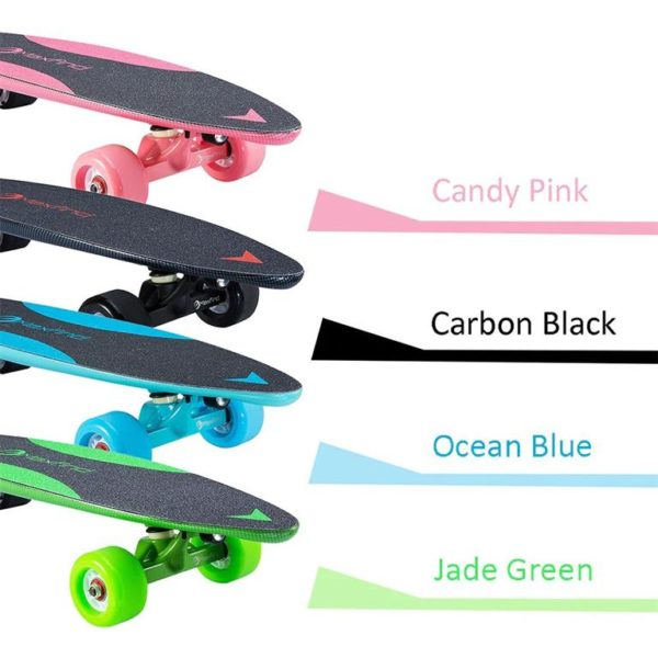 Maxfind Electric Skateboard - Colours