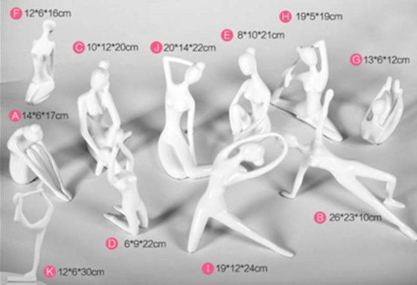 Large-Yoga-Figurines-Size