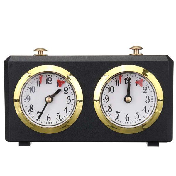 Professional Analog Chess Clock - 3