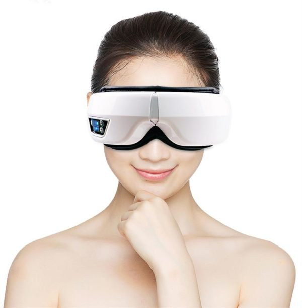 Electric Eye Temple Massager - Main