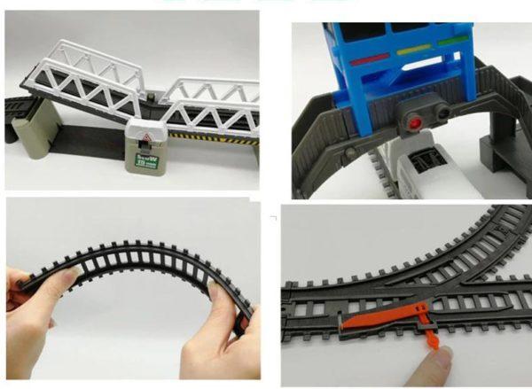 Electric-Train-Set-Connecti