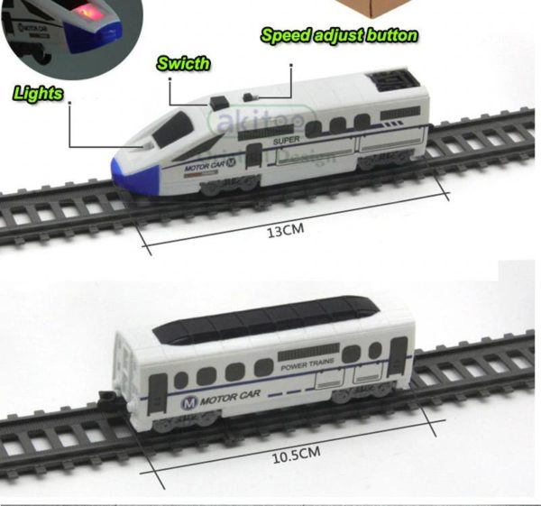 Electric-Train-Set-Size