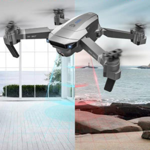 Quadcopter-Drone-with-GPS-4K HD Camera