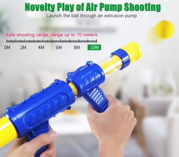 Feed the Duck - Shooting Game For Children - range