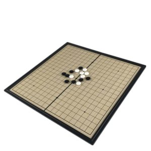 Magnetic Go Board Game
