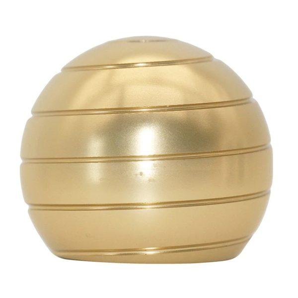 Globe Spinner - Kinetic Desktop Toy - 7