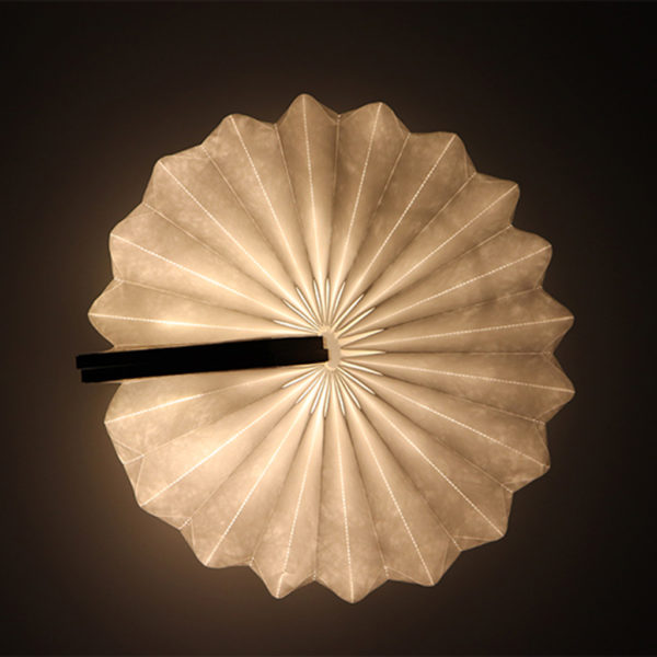 Wooden Book LED Lamp - 12