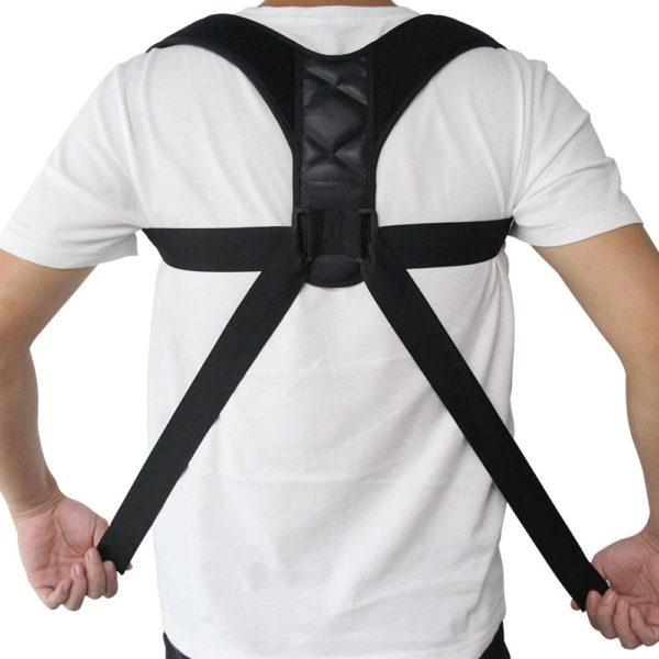Adjustable Back Posture Corrector-1