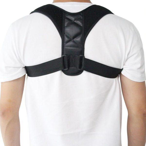 Adjustable Back Posture Corrector-4