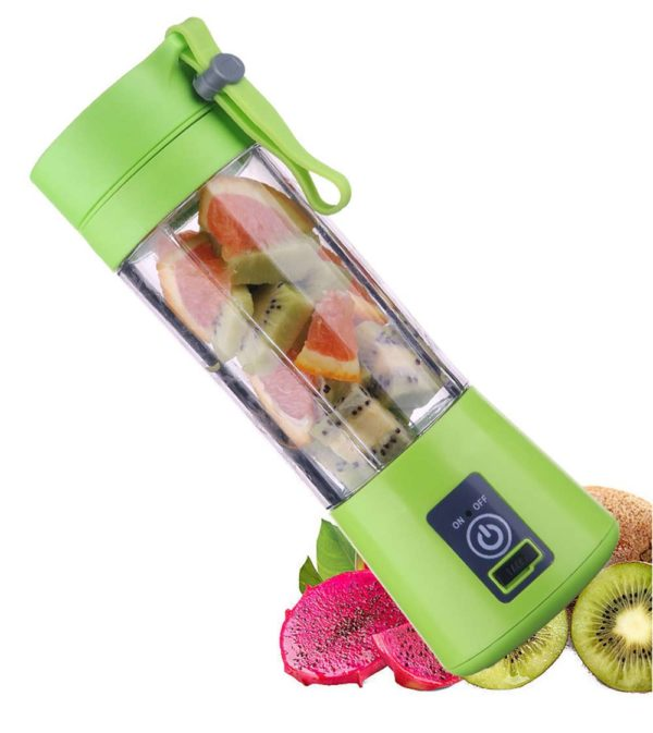 Electric Portable Juicer - 2