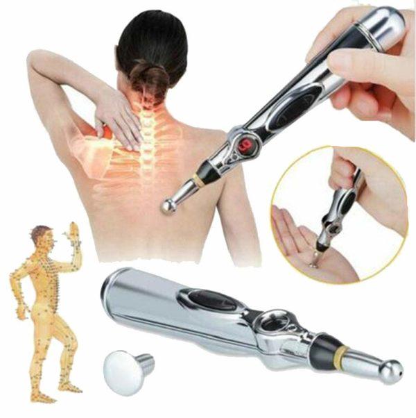 Electronic Acupuncture Pen - 2