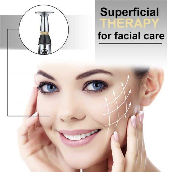 Electronic Acupuncture Pen - Face