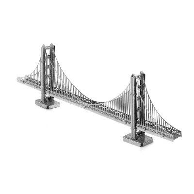 3D Metal Model Building Kits - Famous Buildings - 14