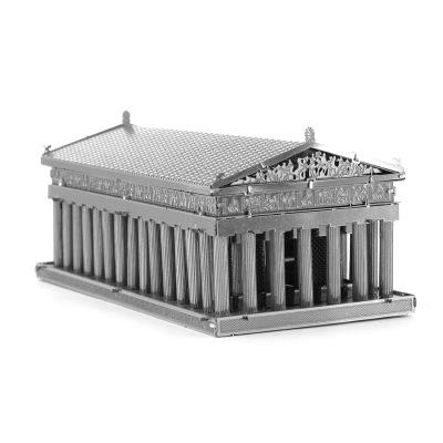 3D Metal Model Building Kits - Famous Buildings - 8