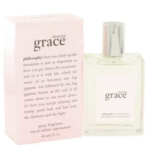 Amazing Grace by Philosophy