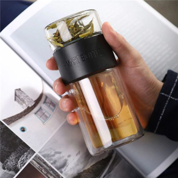 Glass Tea Infuser-2