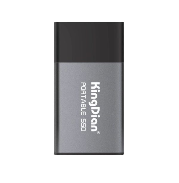 KingDian External Solid State Drive P10 - 6