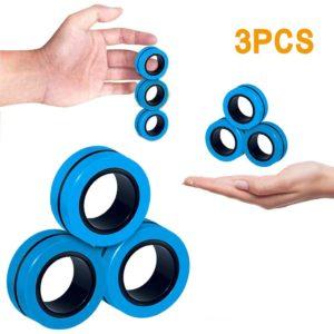 Anti-Stress Magnetic Rings-10