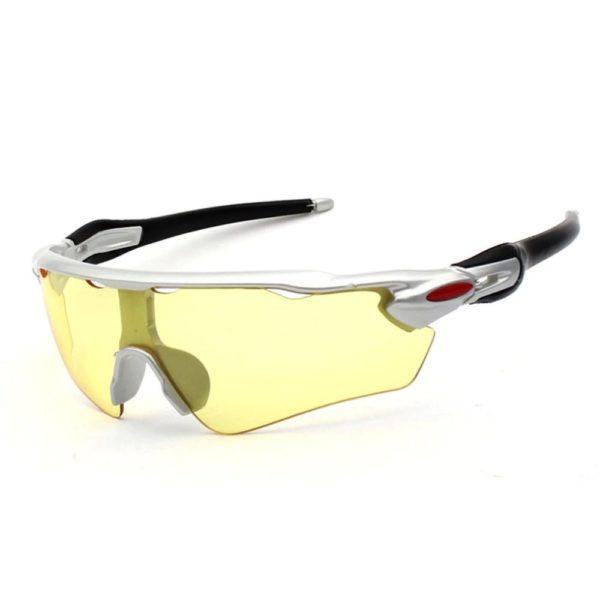UV400 Unisex Cycling Sunglasses-2
