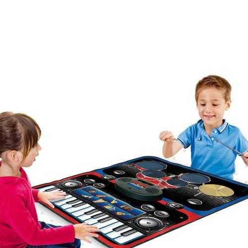 Stardom Musical Instruments Set Mat 1